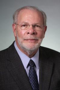 Hon. Robert A. Gordon, (Ret.)
